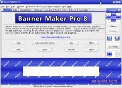 Banner Maker Pro imagen 5 Thumbnail