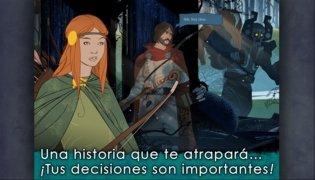 Banner Saga imagen 3 Thumbnail