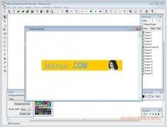 Bannershop GIF Animator imagen 4 Thumbnail
