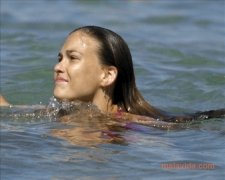 Bar Rafaeli Screensaver image 3 Thumbnail