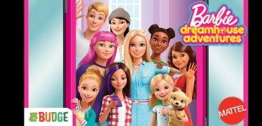 Barbie Dreamhouse Adventures image 1 Thumbnail