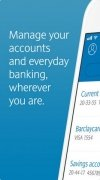 Barclays Mobile Banking image 1 Thumbnail