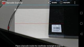 Barcode Scanner imagem 1 Thumbnail