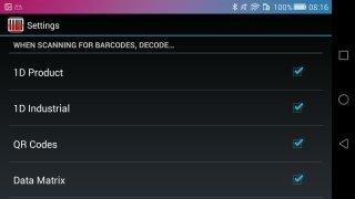 Barcode Scanner imagem 3 Thumbnail