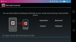 Barcode Scanner imagem 6 Thumbnail
