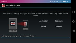 Barcode Scanner Изображение 6 Thumbnail