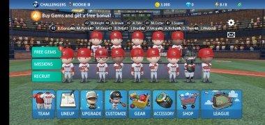 Baseball 9 imagen 10 Thumbnail