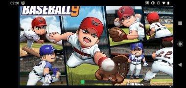Baseball 9 imagen 2 Thumbnail