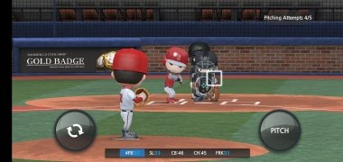 Baseball 9 imagen 3 Thumbnail