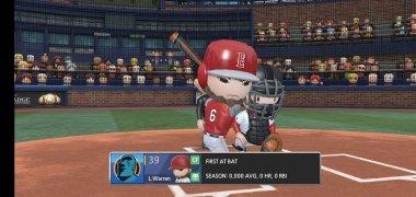 Baseball 9 imagen 9 Thumbnail