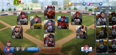 Baseball Clash imagen 9 Thumbnail