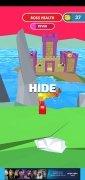 Baseball Fury 3D imagen 13 Thumbnail