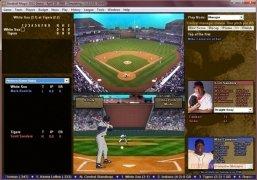 Baseball Mogul imagen 1 Thumbnail