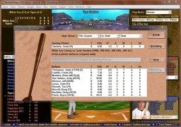 Baseball Mogul imagem 2 Thumbnail