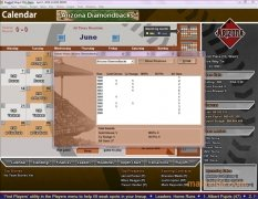 Baseball Mogul imagen 3 Thumbnail