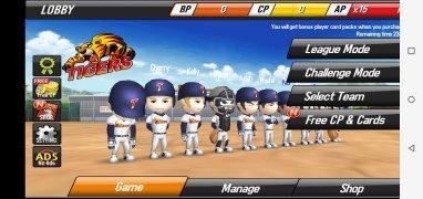 Baseball Star imagen 1 Thumbnail