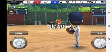 Baseball Star imagen 2 Thumbnail