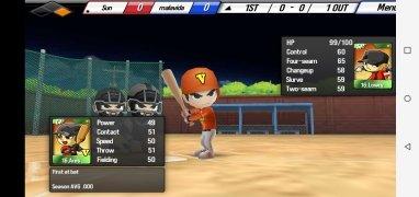 Baseball Star imagen 3 Thumbnail