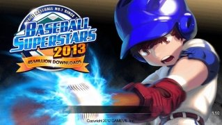 Baseball Superstars 2013 bild 6 Thumbnail