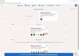 Basecamp imagen 1 Thumbnail
