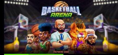 Basketball Arena imagen 2 Thumbnail