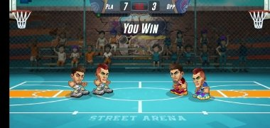 Basketball Arena imagen 4 Thumbnail
