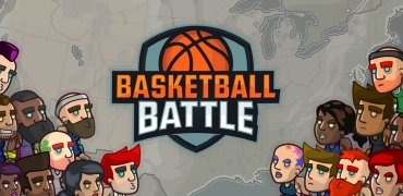 Basketball Battle immagine 2 Thumbnail