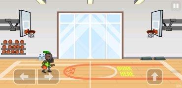 Basketball Battle Изображение 4 Thumbnail