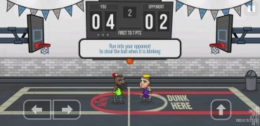 Basketball Battle immagine 6 Thumbnail