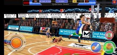 Basketball Slam image 1 Thumbnail