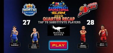 Basketball Slam image 10 Thumbnail
