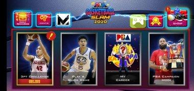 Basketball Slam image 2 Thumbnail