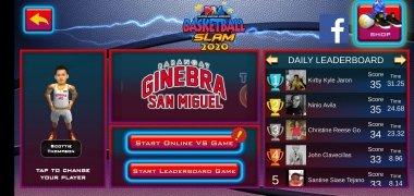 Basketball Slam image 5 Thumbnail