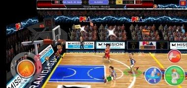 Basketball Slam image 7 Thumbnail