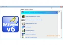 BASpeed  7.2.0.427 Español imagen 3