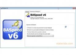 BASpeed  7.2.0.427 Español imagen 4
