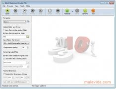 Batch Watermark Creator immagine 3 Thumbnail