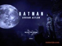 Batman: Arkham Asylum imagen 2 Thumbnail