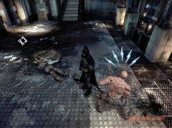 Batman: Arkham Asylum bild 4 Thumbnail
