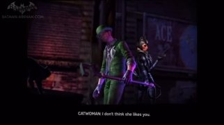 Batman: Arkham Underworld bild 2 Thumbnail