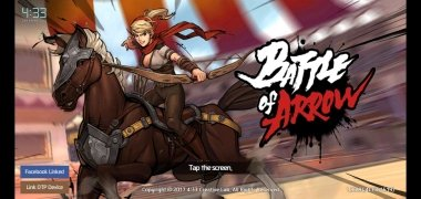 Battle of Arrow imagen 2 Thumbnail