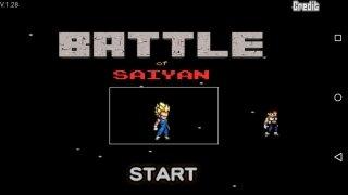 Battle of Saiyan imagen 1 Thumbnail