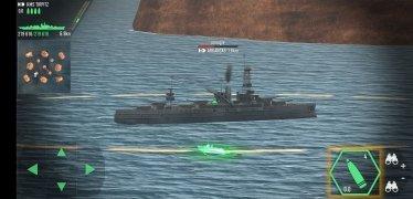 Battle of Warships: Naval Blitz imagen 2 Thumbnail