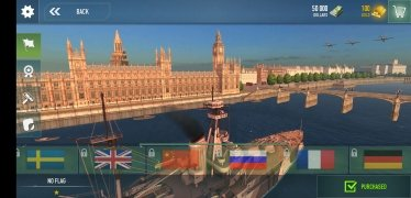 Battle of Warships: Naval Blitz imagen 6 Thumbnail