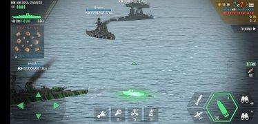 Battle of Warships: Naval Blitz imagen 8 Thumbnail