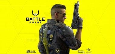 Battle Prime imagen 3 Thumbnail