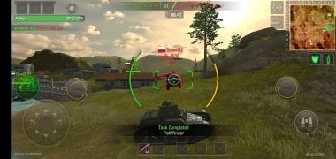 Battle Tanks imagen 1 Thumbnail