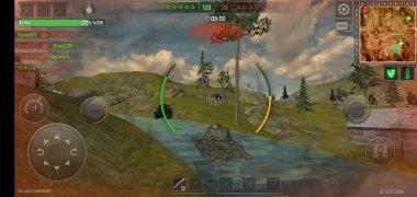 Battle Tanks imagen 11 Thumbnail