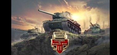 Battle Tanks imagen 2 Thumbnail