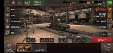 Battle Tanks imagen 4 Thumbnail